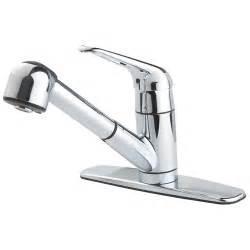 moen kitchen faucet installation robinet de cuisine à bec rétractable rona