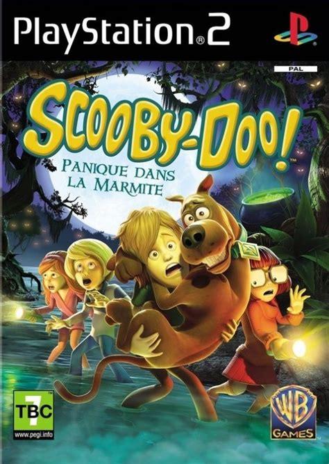 Scoobydoo! Y El Pantano Tenebroso Para Ps2 3djuegos