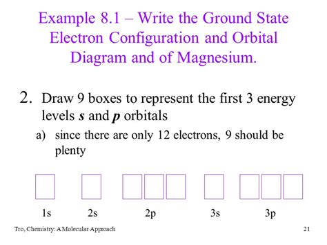 chapter 8 periodic properties of the elements ppt download