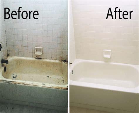 bathtub restoration san diego bathtub reglazing tub