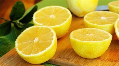 Si ndikon lëngu i limonit tek gurët në veshka? - Gazeta ...