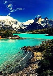 Peohe Laguna Chile