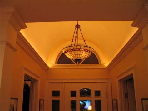 beige foyer ideas