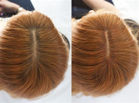 ROOTFLAGE Bright Copper Temporary Root Touch Up Hair