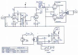 Dan Becker U0026 39 S Power Scaled Otto 8 Watt Amplifier Build