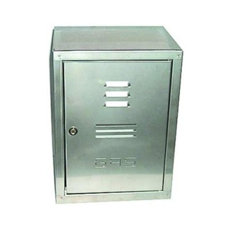 cassette gas metano cassetta per contatore gas