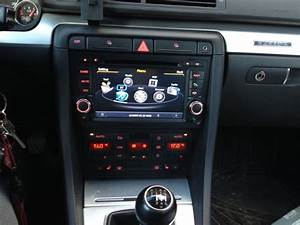 For Sale  New Oem Fit Head Unit  With Dvd  Nav  Bltooth