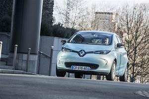 Renault Zoe Prix Ttc : la renault zo lectrique au prix d 39 une clio diesel actus auto auto evasion forum auto ~ Medecine-chirurgie-esthetiques.com Avis de Voitures