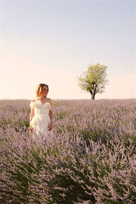 17 Best Images About Lavender Field Wedding On Pinterest
