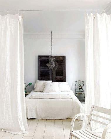 voilages chambre des voilages pour une déco de chambre romantique