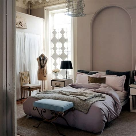 Pastel bedroom colors – 20 ideas for color schemes
