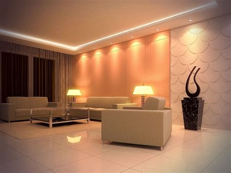 Extraordinary Living Room Lighting Design Ideas Marvelous