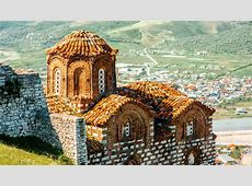 Albania Travel Guide and Travel Information