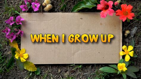 When I Grow Up - YouTube