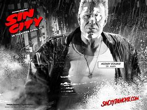 Mickey Rourke images Mickey Rourke in Sin City HD ...