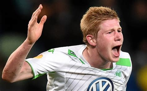 Manchester City monitoring Kevin De Bruyne as club looks ...
