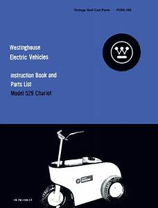 Golf Cart Wiring Diagram Westinghouse 529
