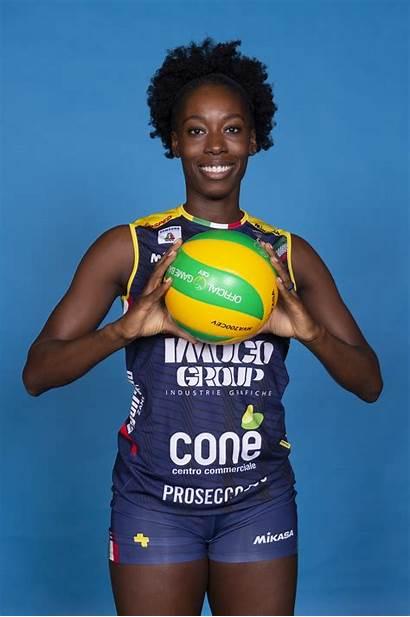 Megan Easy Volley Imoco 1988