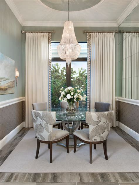Curtain Ideas For Dining Room by Awesome Kitchen Dining Room Drapes Ideas Remodel With