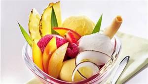 Coupe En Or : recette coupe tutti frutti glac e facile pour 4 personnes ~ Medecine-chirurgie-esthetiques.com Avis de Voitures