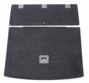 Trunk Hatch Floor Carpet Mat 09