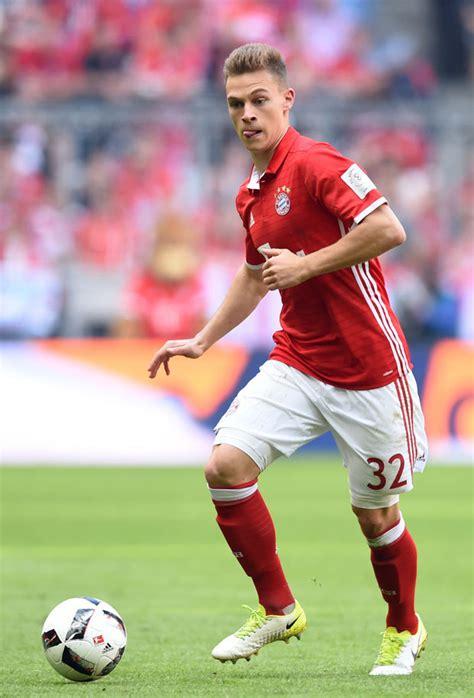 From wikipedia, the free encyclopedia. Joshua Kimmich to Man Utd: Bayern Munich hit out at ...