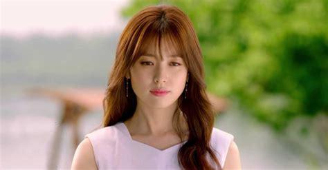 korean bangs      suitable