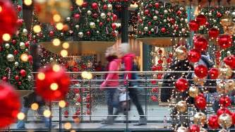 retailers plead for their share of christmas cut the australian