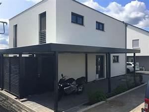 Carport Terrasse Kombination : 13 best carport images on pinterest garages carriage house and car shed ~ Somuchworld.com Haus und Dekorationen
