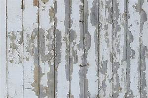 Paint - Old white paint on wood - Texture PlanetTexture Planet