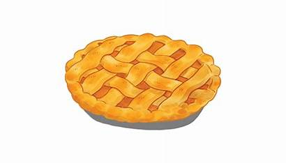Pie Apple Flashcard 3a