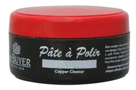 pates cuisin馥s pâte à polir inox produit d 39 entretien cuisin 39 store