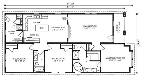 luxury modular home floor plans  home plans