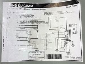 Wiring Diagram Outdoor Ac Split
