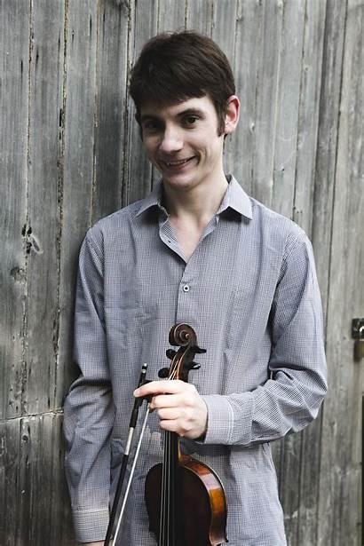 Young Ryan Bbc Musician Radio Finalist Scotland