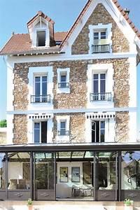 Veranda à L Ancienne : veranda a l 39 ancienne et meuliere inspiratie pinterest ~ Premium-room.com Idées de Décoration
