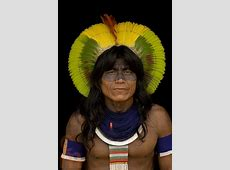 The Native People of Brazil NEW CROP