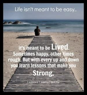 quotes  hard times making  stronger quotesgram