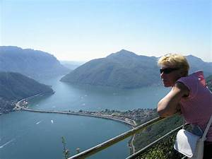 San Salvatore Lugano : bild monte san salvatore zu monte san salvatore in lugano ~ Markanthonyermac.com Haus und Dekorationen