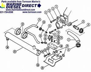 Isuzu Marine Diesel Engine Wiring Diagram