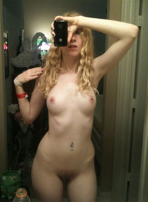 Perfect Female Body Nude