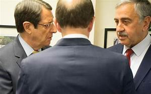 Cypriot President makes strict demarche over Eide's public ...