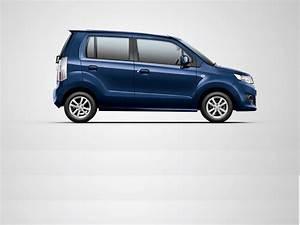 Suzuki Wagon R : 2017 maruti suzuki wagon r stinngray leaked images carblogindia ~ Gottalentnigeria.com Avis de Voitures
