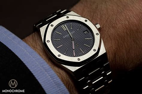The New Audemars Piguet Royal Oak Jumbo  Sihh 2012. Promise Rings Sapphire. Platinum Rings. Round Cut Rings. Driving Watches. Normal Rings. Emerald Cut Diamond Rings. White Gold Earrings. Cerebral Palsy Bracelet