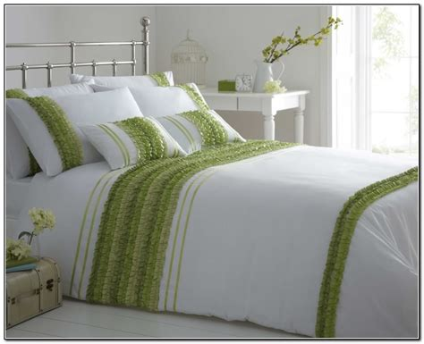 lime green comforter lime green bedding uk page home design ideas
