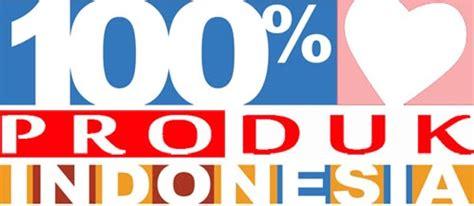 merek indonesia  sukses mendunia