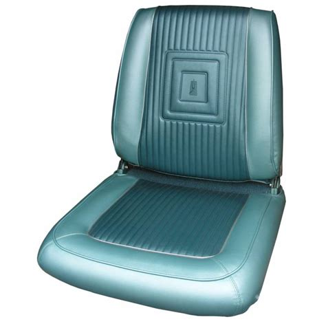 dmps 5090 aa65cr00010 c mopar seat covers 1965 plymouth