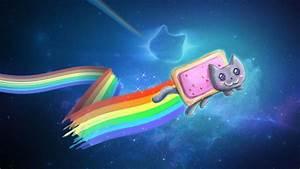 Nyan Cat images Nyan cat Wallpaper HD wallpaper and ...