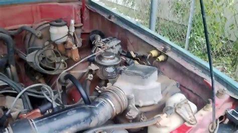 1986 Toyotum 4x4 Wiring Harnes by 1986 Toyota 4x4 Restoration Episode 5 Ignition