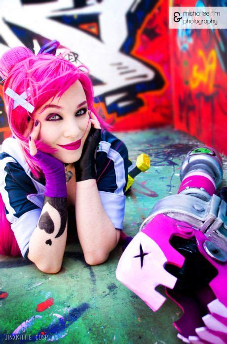 top 25 ideas about jinx on league of